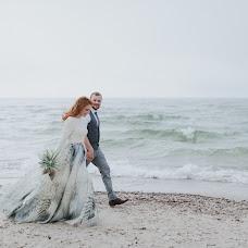 Wedding photographer Rasa Kuzmauskaitė (RasaKuzmauskait). Photo of 12.03.2017