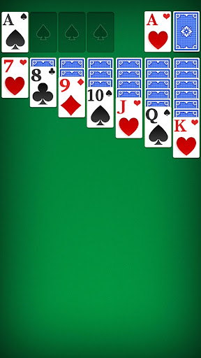 Solitaire  screenshots EasyGameCheats.pro 1