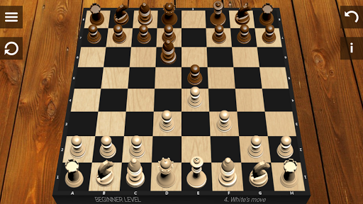 Chess  gameplay | by HackJr.Pw 3