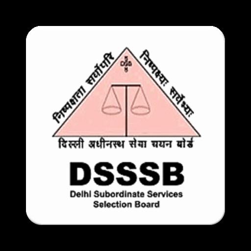 DSSSB - Pro (Ads Free)