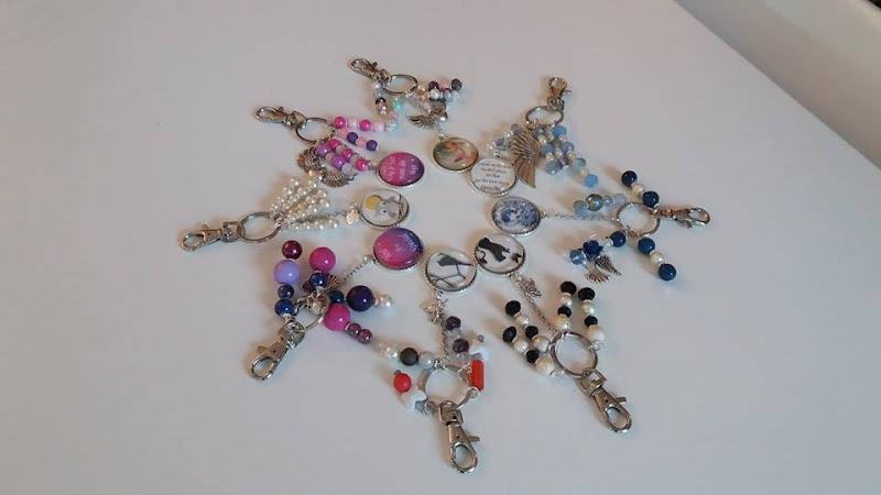 Foto's workshop juwelen
