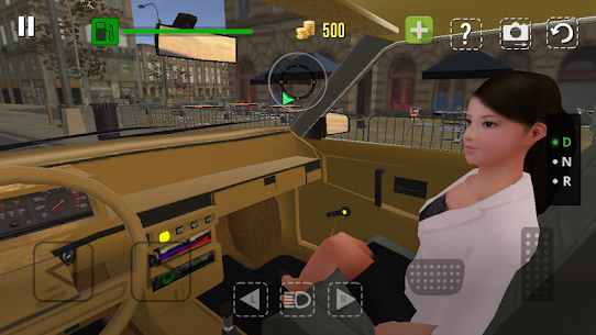 Car Simulator OG Apk Download For Android and Iphone 5