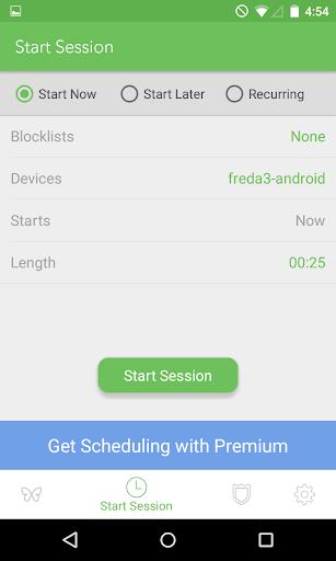 Freedom | Block Distractions 1.1.47 screenshots 2