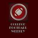 College Football Weekly icon