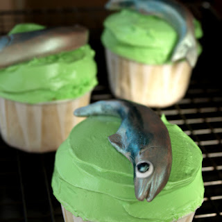 Spinach Cupcakes Recipes