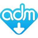 ADM - Free Download Manager icon