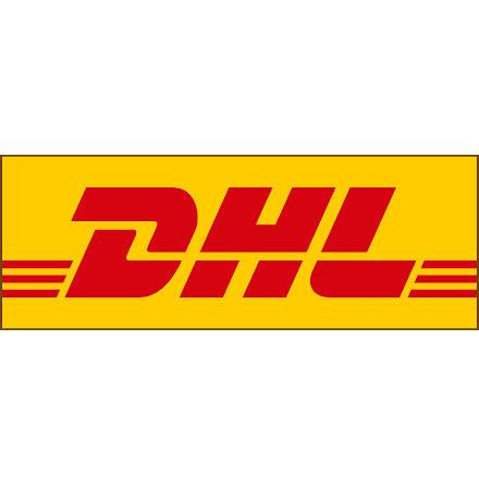 Returetikett DHL (4-20kg)