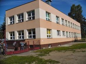 Photo: widok od strony Orlika