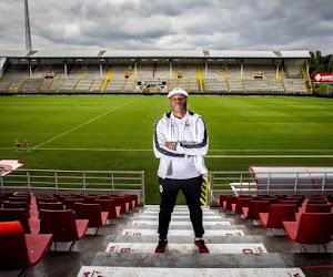 Peu ou pas de bons attaquants en Belgique actuellement, selon Emile Mpenza