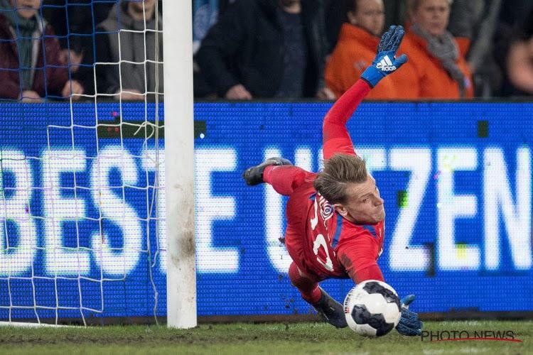 """De Jong dankt transfer naar Anderlecht niet aan vader: """"Dat is het enige wat hij deed"""""""