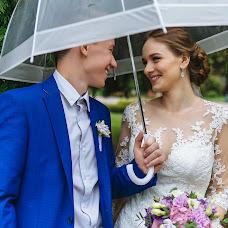 Wedding photographer Anna Kononec (annakononets). Photo of 20.08.2018
