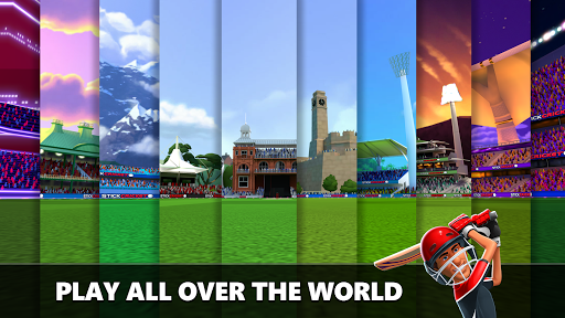 Stick Cricket Live 2020 - Play 1v1 Cricket Games 1.6.8 screenshots 6