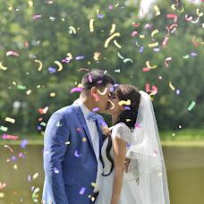 Wedding photographer Maksim Samokhvalov (Samoxvalov). Photo of 13.10.2018
