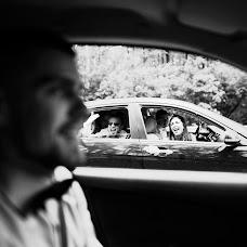 Свадебный фотограф Игорь Шевченко (Wedlifer). Фотография от 24.07.2016