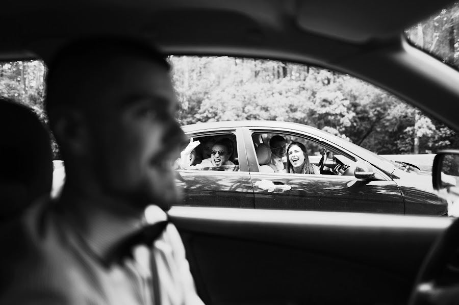 Wedding photographer Igor Shevchenko (Wedlifer). Photo of 24.07.2016