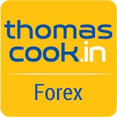 Foreign Exchange: Thomas Cook