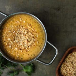 Satay Peanut Sauce Recipe