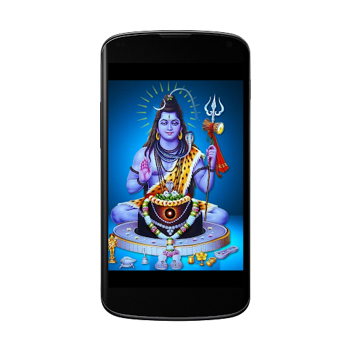 HD Lord Shiva Wallpapers