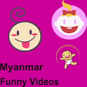 Myanmar Funny Videos