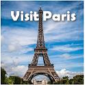 Visit Paris icon