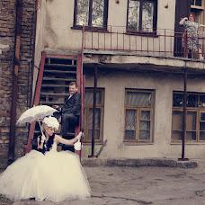 Wedding photographer Anna Khramogina (Hramogina). Photo of 02.11.2015
