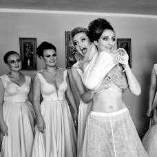 Wedding photographer Ioana Pintea (ioanapintea). Photo of 11.01.2018