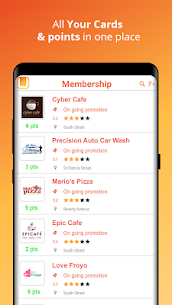 UCARD – Digital Loyalty & Promotion 1.1.6 APK Mod Latest Version 3