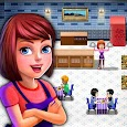 Restaurant Tycoon : cooking game❤️?⏰ icon