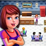 Restaurant Tycoon : cooking game❤️🍕⏰ 6.6