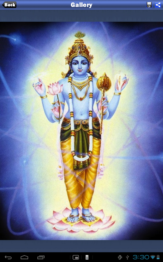 Lalitha & Vishnu Sahasranamam - Android Apps on Google Play