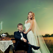 Wedding photographer Vadim Loza (dimalozz). Photo of 24.07.2014