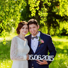 Wedding photographer Svetlana Chepurnaya (chepurnaya). Photo of 24.07.2015