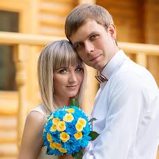 Wedding photographer Natalya Osinskaya (Natali84). Photo of 17.10.2016