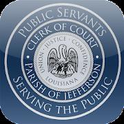 JP Clerk Legal App