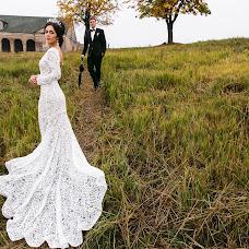 Wedding photographer Aleksey Usovich (Usovich). Photo of 20.11.2015