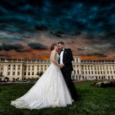 Wedding photographer dimitris lykourezos (lykourezos). Photo of 07.10.2015