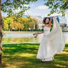 Wedding photographer Mikhail Korney (Aleksin). Photo of 14.02.2017