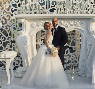 Анна Хилькевич и Артур