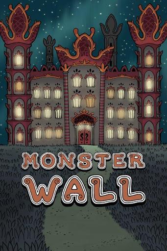 モンスターウォール Monster Wall