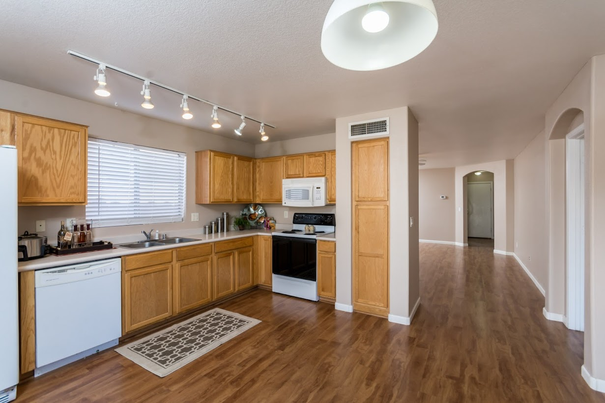 picture of kitchen in Mesa homes for sale AZ