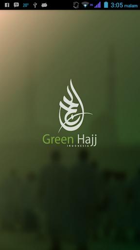 Green Hajj Indonesia