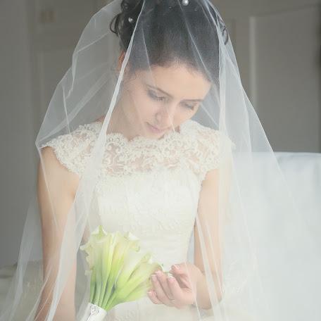 Свадебный фотограф Фарид Сейфулин (farid). Фотография от 29.11.2017