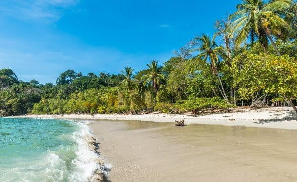Praia Manuel António