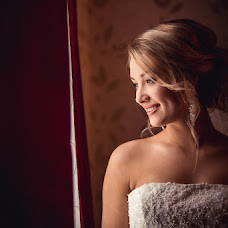 Wedding photographer Valera Bryanskiy (Walera). Photo of 28.01.2016