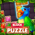 Block Puzzle - Jewel Games Free 2019 icon