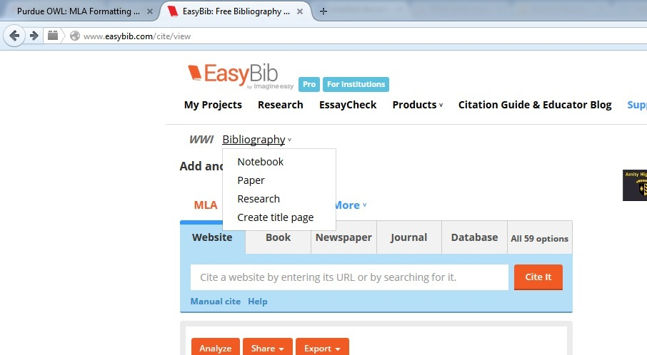 EasyBib dropdown.jpg