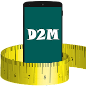 Drag To Measure Size