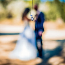 Wedding photographer Marios Kourouniotis (marioskourounio). Photo of 18.10.2018