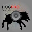 Hog Calls -BLUETOOTH -No Ads icon