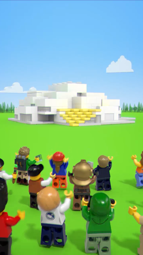 LEGO® House for PC
